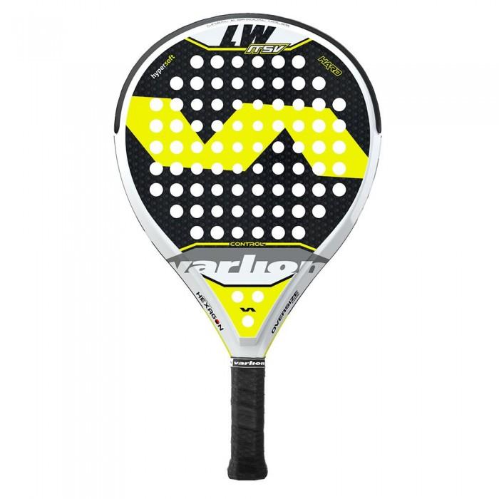 [해외]VARLION LW ITSV Hard Black / Yellow