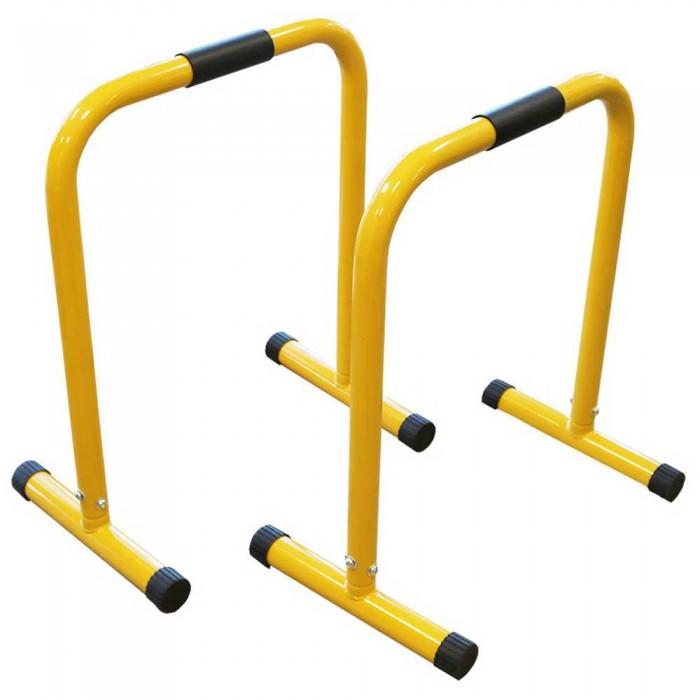 [해외]SOFTEE Triceps Dips 7137567759 Yellow