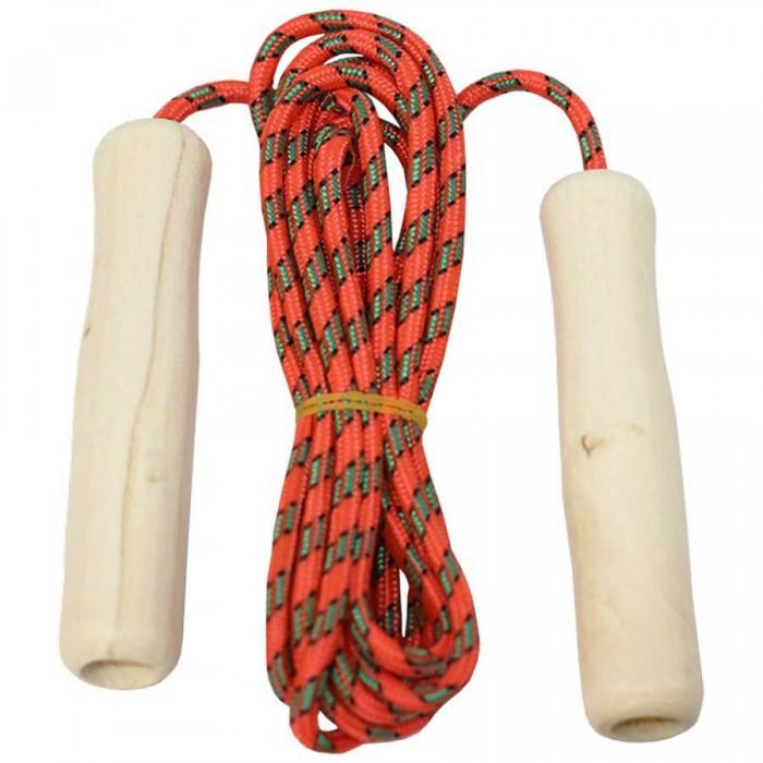 [해외]SOFTEE 폴리에스테르 Skipping Rope Red