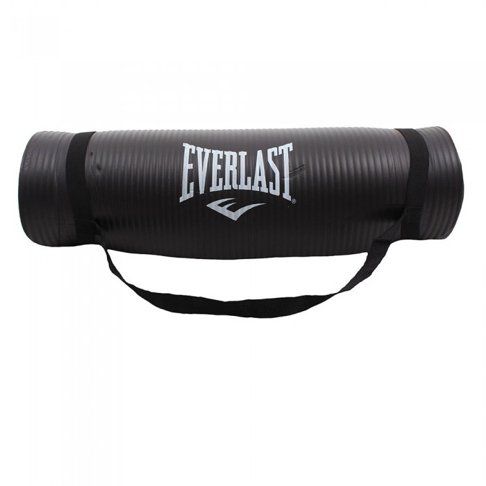 [해외]에버라스트 EQUIPMENT Yoga Mat Black