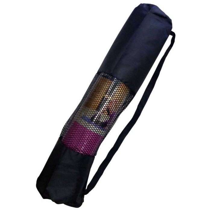 [해외]SOFTEE 백 for Yoga Mat Black