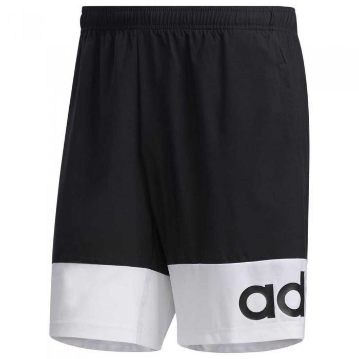 [해외]아디다스 디자인 2 Move 컬러block Black / White