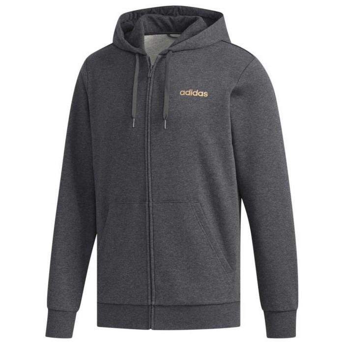 [해외]아디다스 에센셜s 브랜드ed Dark Grey Heather / Black / Copper Metal
