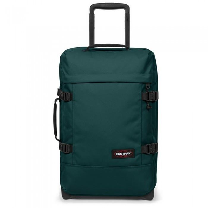 [해외]이스트팩 Tranverz S Emerald Green