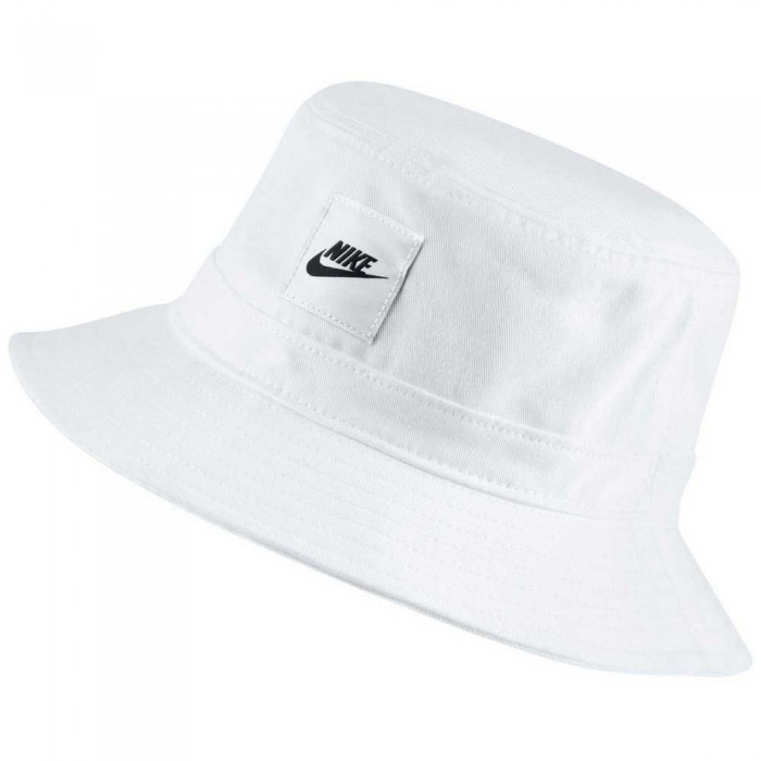 [해외]나이키 스포츠웨어 버킷 White