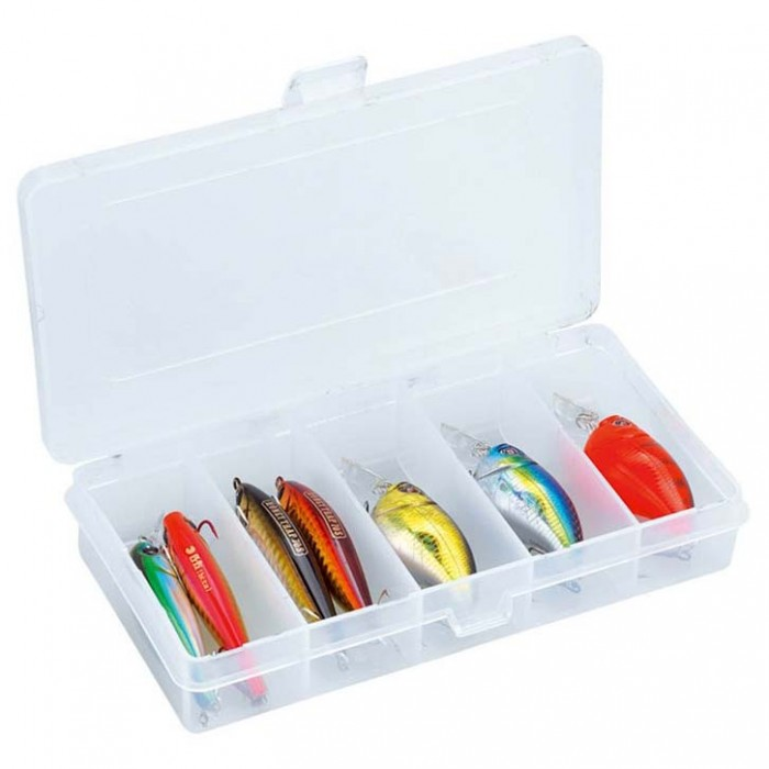 [해외]SERT Tackle Box 5 135970923