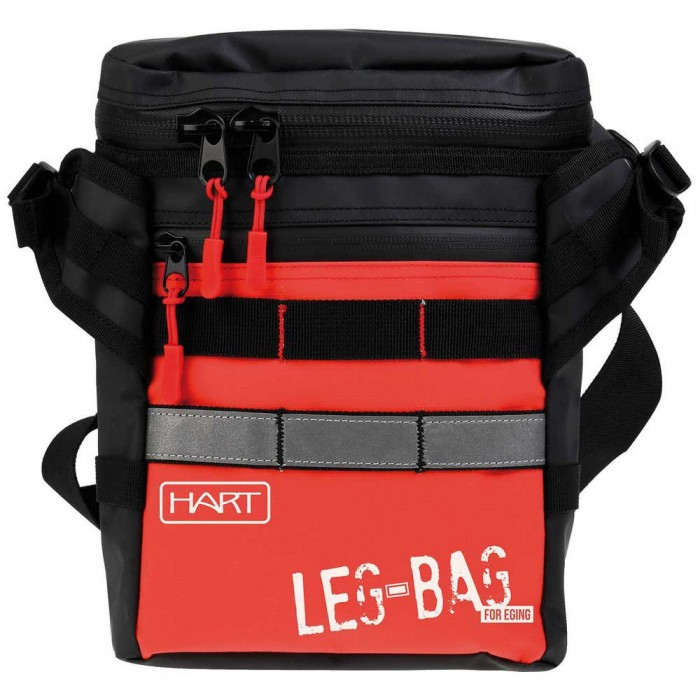 [해외]HART Legbag 8137557814 Red / Black