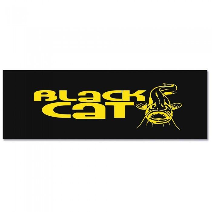 [해외]BLACK CAT 스티커 119 cm