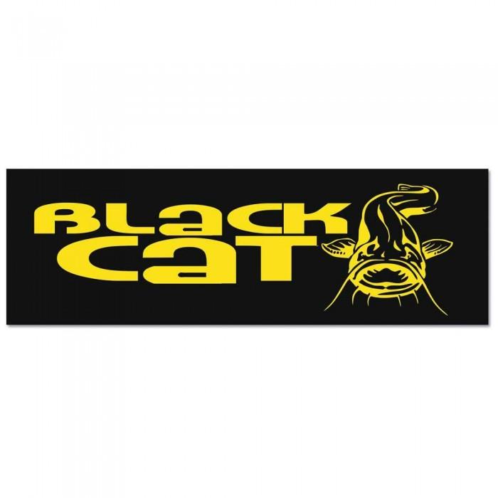 [해외]BLACK CAT 스티커 42 cm