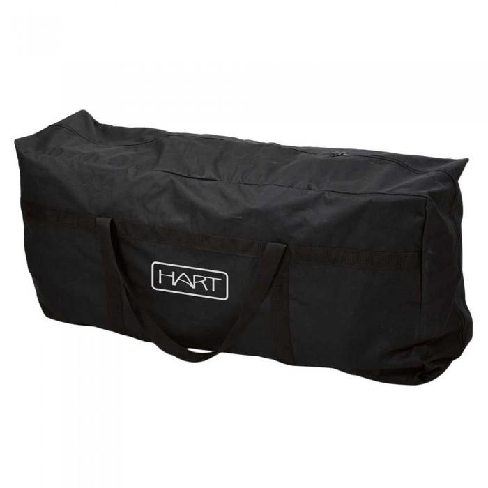 [해외]HART XXL Bag 137558004 Black