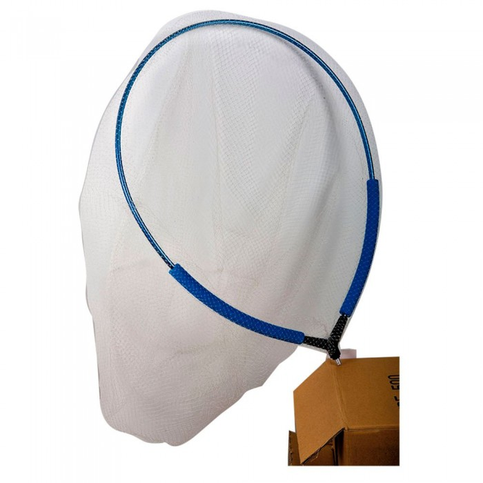 [해외]LINEAEFFE Landing Net Oval Head 137388708 Blue