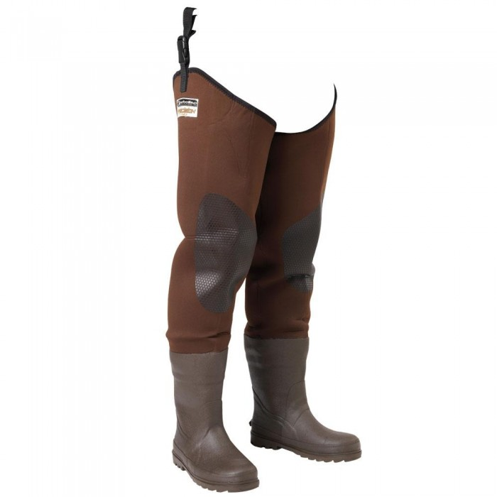 [해외]GARBOLINO Precision Pro Thigh Boots 135987091 Mixed
