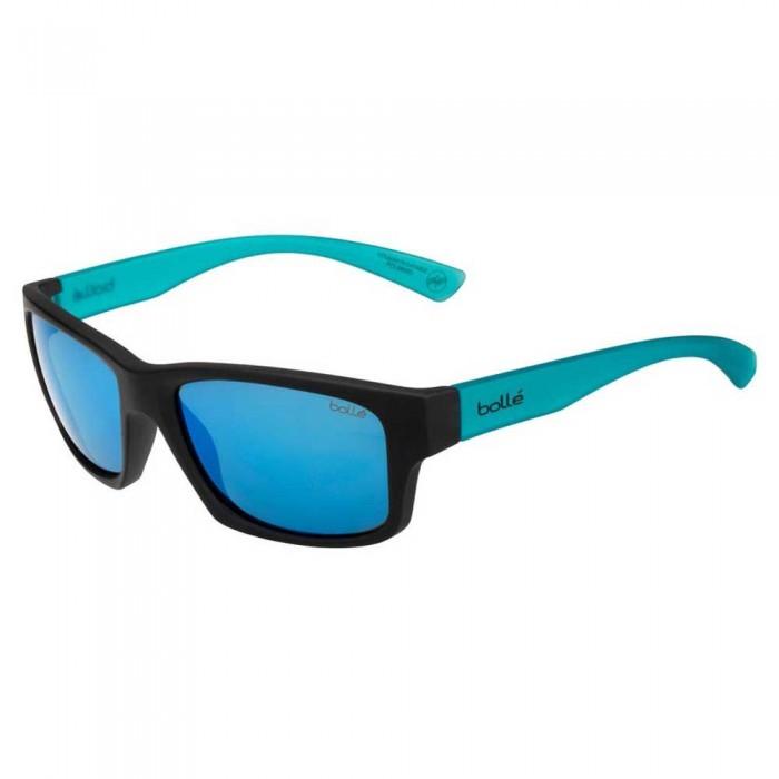 [해외]볼레 Holman Floatable 137569040 Matte Black / Crystal Blue