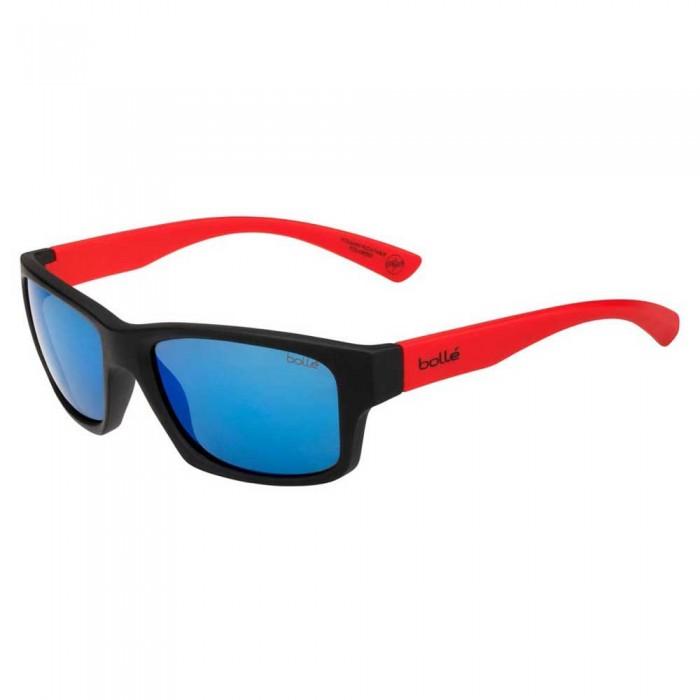 [해외]볼레 Holman Floatable 137569042 Matte Black / Red