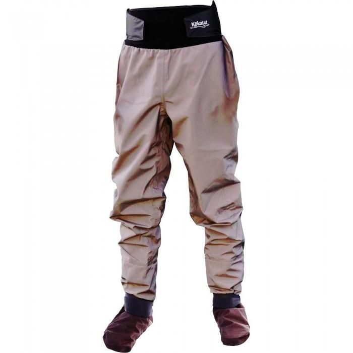 [해외]KOKATAT Hydrus Tempest Pants With Socks 135920708 Grey