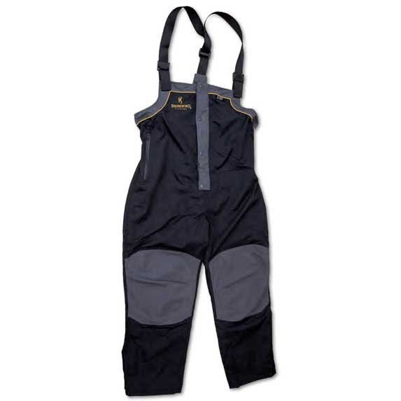 [해외]BROWNING Xi-Dry WR 10 Bib´n Brace 137578157 Black / Grey
