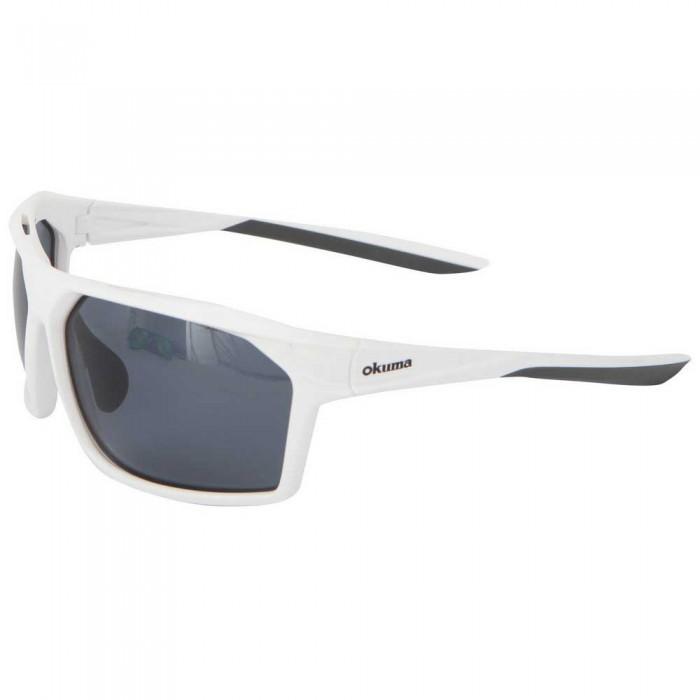 [해외]오쿠마 XOG02GR Polarized 137557998 White / Grey