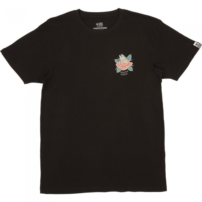 [해외]SALTY CREW Petal Pusher 프리미엄 Black