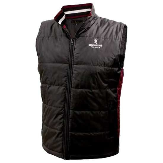 [해외]BROWNING Vest 137578164 Black