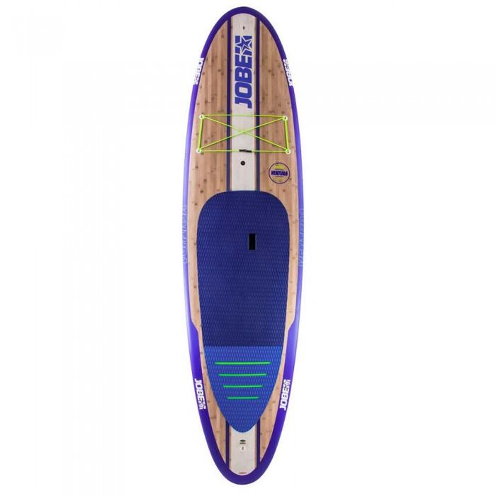 [해외]JOBE Bamboo Ventura SUP 10.6 Brown / Blue
