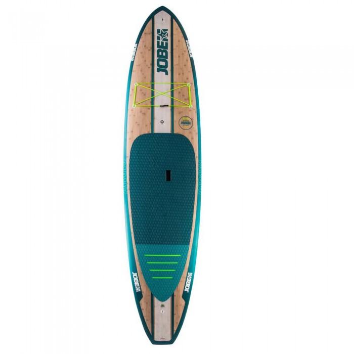[해외]JOBE Bamboo Parana SUP 11.6 Brown / Blue Green