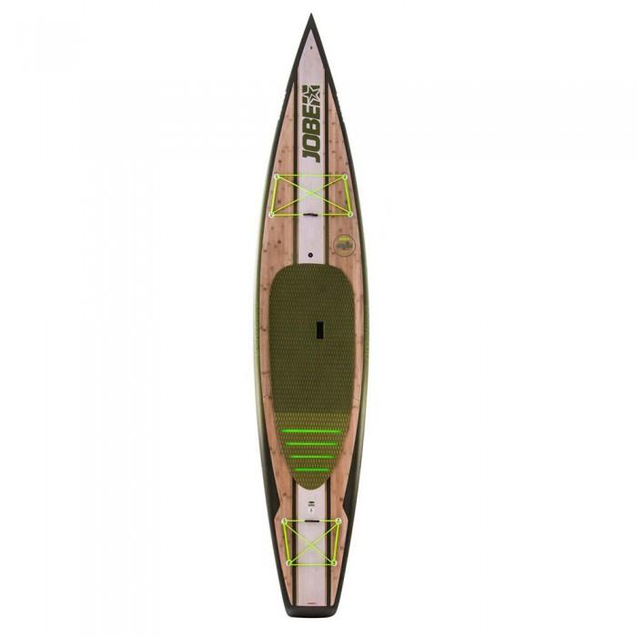 [해외]JOBE Bamboo Angara SUP 12.6 Brown / Green