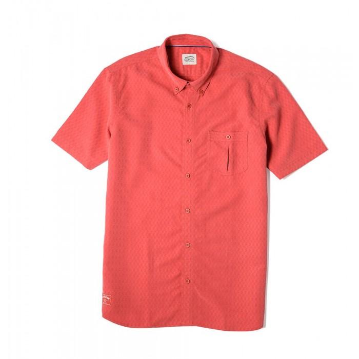 [해외]OXBOW Carata Washed Red