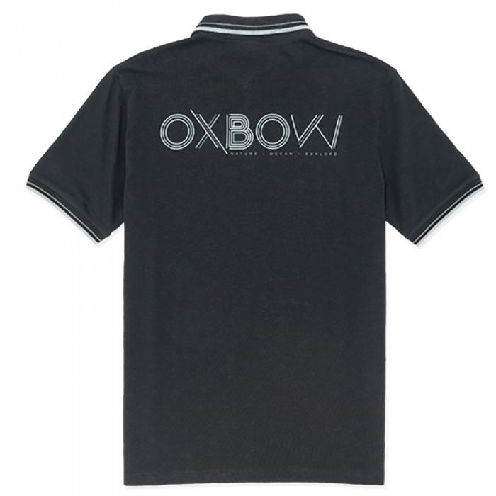 [해외]OXBOW Nistom Black