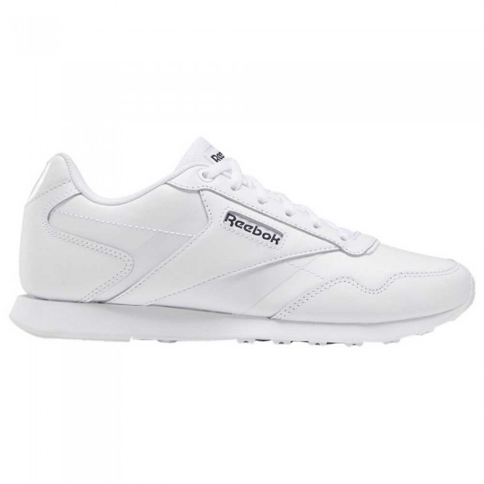 [해외]리복 Royal Glide LX White / Black / White