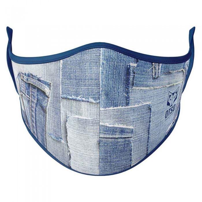 [해외]OTSO Jeans Blue