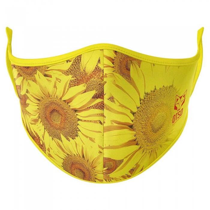 [해외]OTSO 플로럴 Sunflower