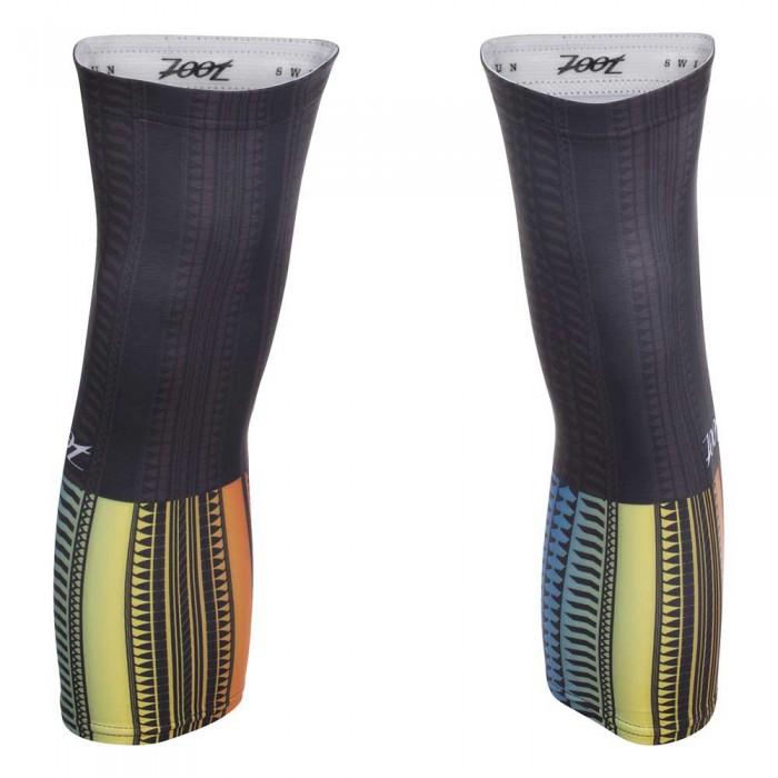 [해외]ZOOT Cycle Alii Knee Warmer 6136177092 Multi