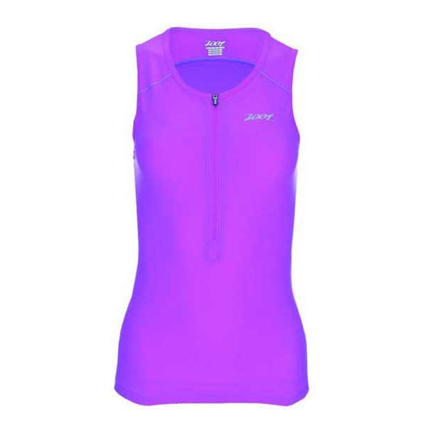 [해외]ZOOT Active Tri Mesh Tank 6135904491 Passion Fruit