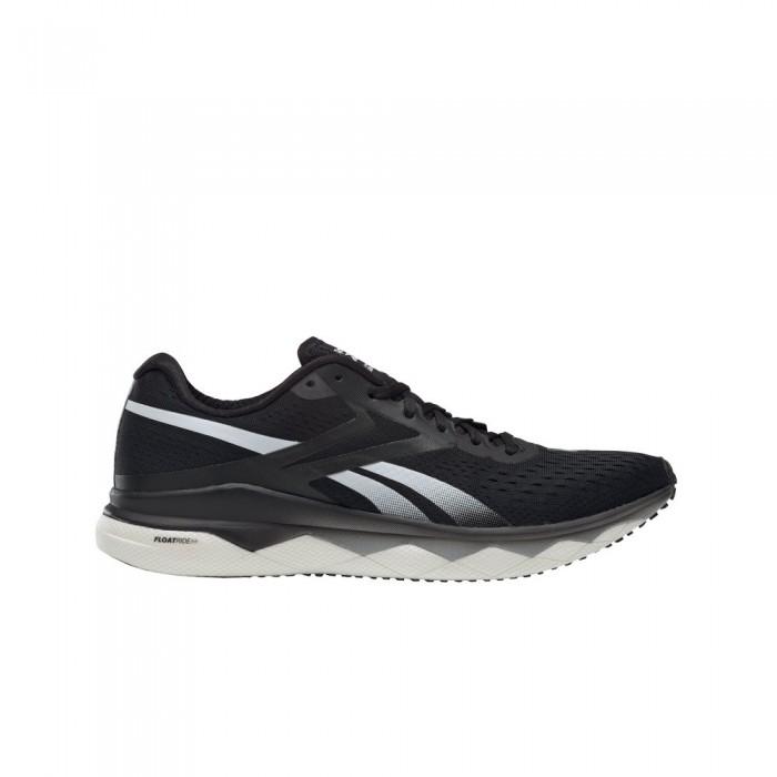 [해외]리복 Floatride Run Fast 2.0 Black / Pure Grey 3 / White