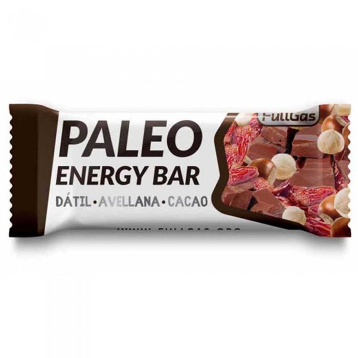 [해외]FULLGAS Paleo Energy 25 Bars
