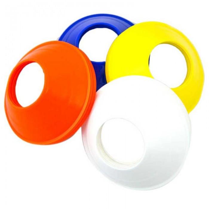 [해외]POWERSHOT 세트 Of 24 미니 Marking Cups Multicoloured