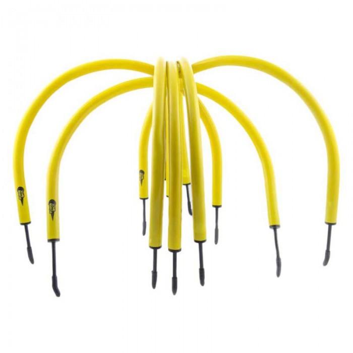 [해외]POWERSHOT 세트 Of 6 트레이닝 Arcs Yellow