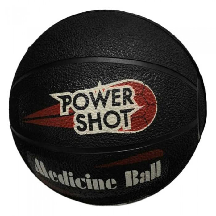 [해외]POWERSHOT Medicine Ball 2Kg Black
