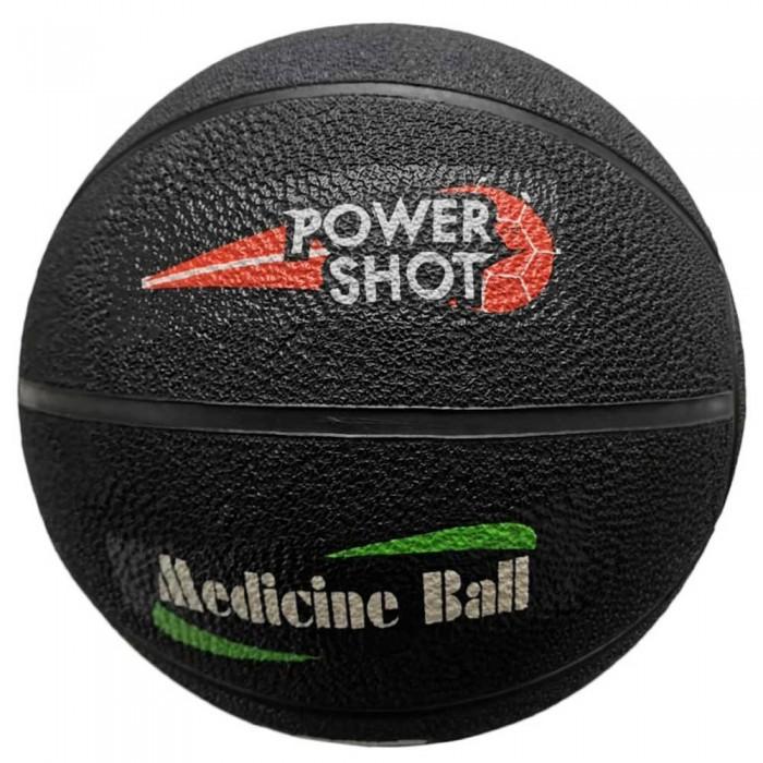 [해외]POWERSHOT Medicine Ball 5Kg Black