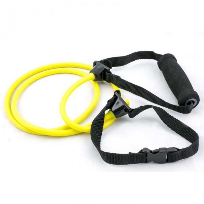 [해외]POWERSHOT 올-Purpose Resistant 튜브 Yellow