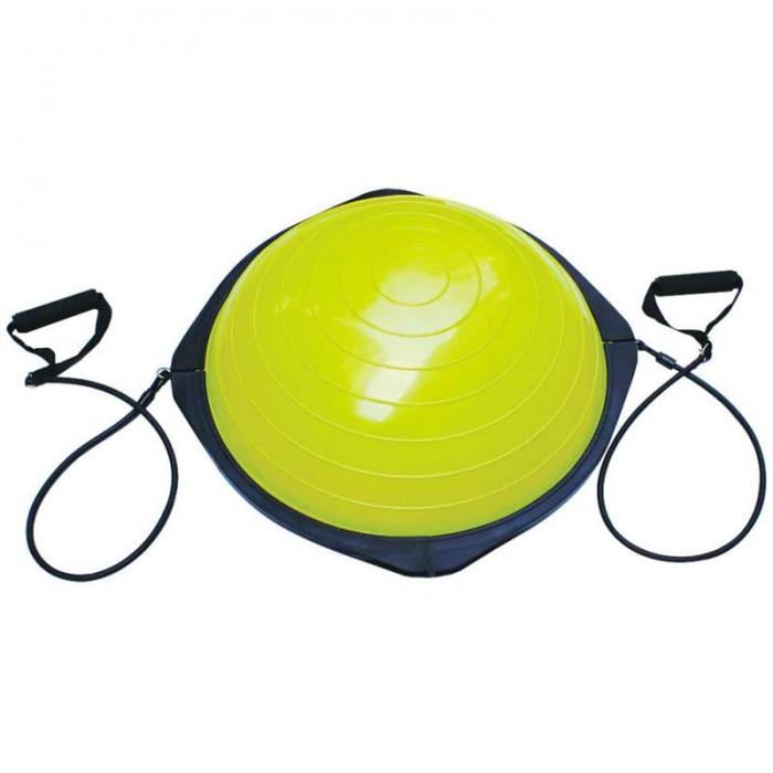 [해외]POWERSHOT Bosu Ball Green Fluo