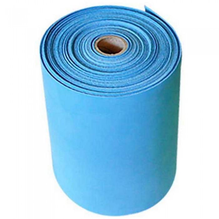 [해외]SOFTEE Resistance Rubber 피트ness 밴드 Extra-스트롱 20 m Blue