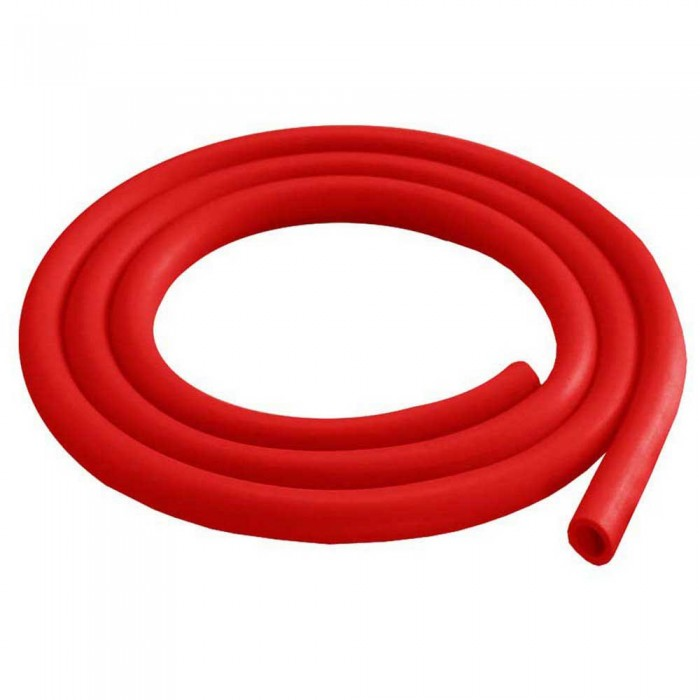 [해외]SOFTEE 튜브 for Expansors 미디움 Red