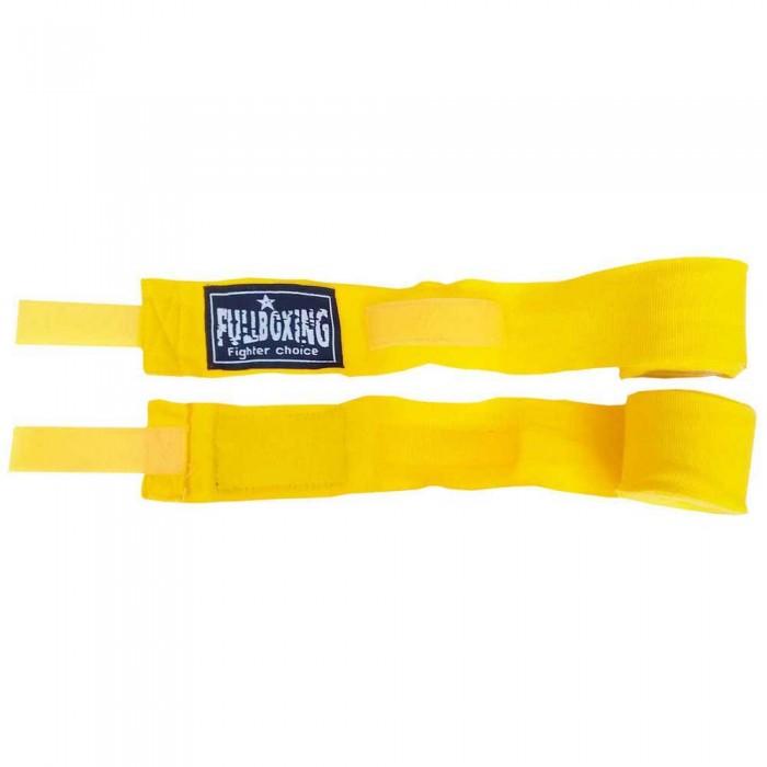 [해외]SOFTEE 풀boxing 밴드 Yellow