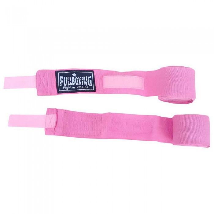 [해외]SOFTEE 풀boxing 밴드 Pink
