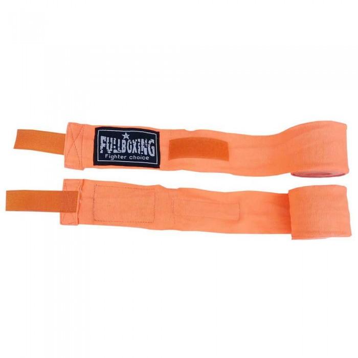 [해외]SOFTEE 풀boxing 밴드 Fluor Orange