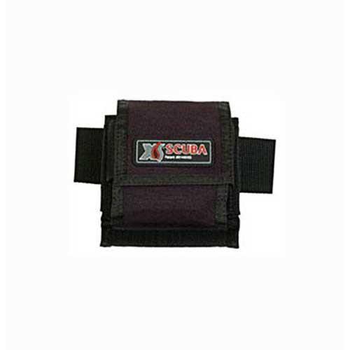 [해외]XS SCUBA Quick Attach Single Weight Pocket 10667786