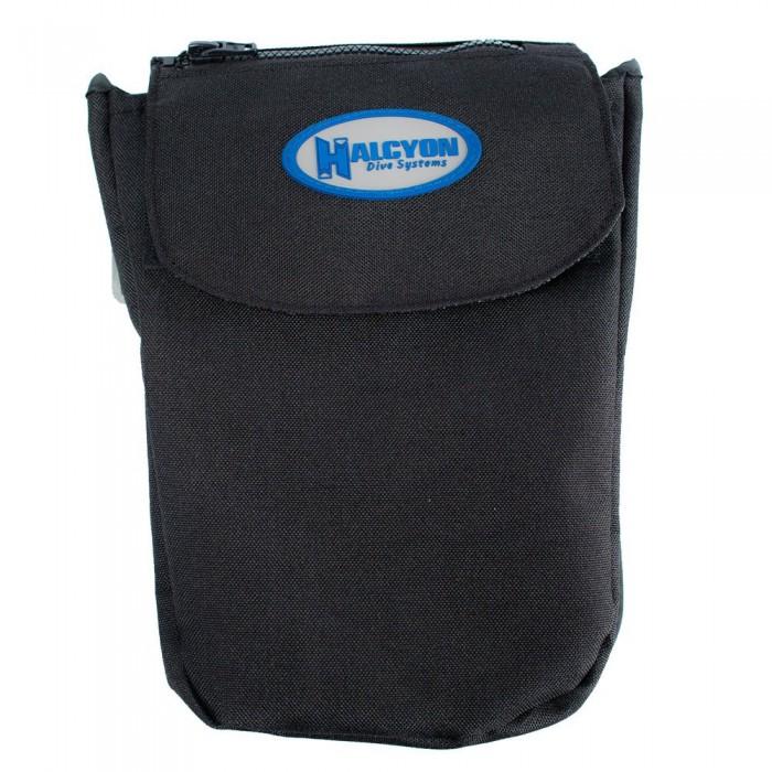 [해외]HALCYON Bellow Pocket 10137169322 Black