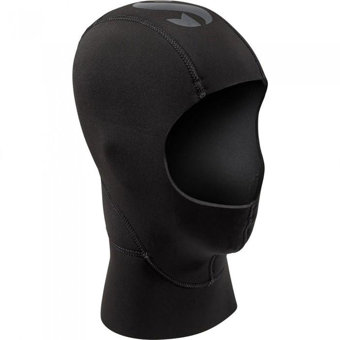 [해외]스쿠버프로 Everflex Glide 5/3 mm 10137525068 Black
