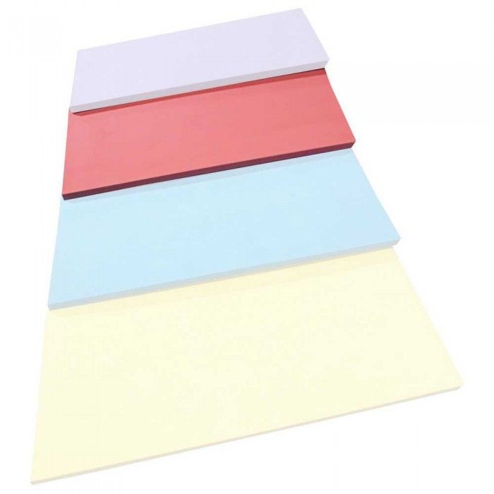 [해외]SOFTEE 6 cm Thickness Floating Mat 6137568205 Red